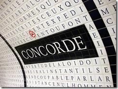 Metro Concorde